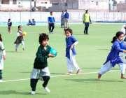 لاڑکانہ: لاڑکانہ اولمپکس اسپورٹس کمیٹی کے زیر اہتمام ایوب کھوڑواسپورٹس ..