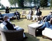 اسلام آباد، وزیراعظم عمران خان توانائی سیکٹر سے متعلق اجلاس کی صدارت ..