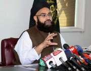 اسلام آباد، وزیراعظم کے خصوصی مشیر برائے مذہبی ہم آہنگی  و مشرق وسطی ..