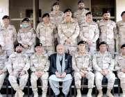 اسلام آباد، وفاقی برائے نارکوٹکس کنٹرول بریگیڈئیر ریٹائرڈ اعجاز احمد ..