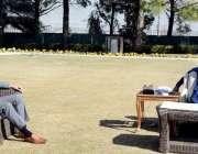 اسلام آباد، وزیراعظم عمران خان سے گورنر سٹیٹ بینک ڈاکٹر رضا باقر ملاقات ..