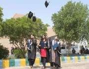 حیدرآباد، مہران یونیورسٹی آف انجینئرنگ اینڈ ٹیکنالوجی جامشور کے 24 ..