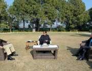 اسلام آباد، وزیراعظم عمران خان سے آرمی چیف جنرل قمر جاوید باجوہ ملاقات ..