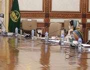 لاہور، صوبائی وزیر قانون راجہ بشارت کشمیر کمیٹی پنجاب کے اجلاس کی صدارت ..