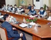 پشاور، وزیراعلی خیبرپختونخوا محمود خان نیو بالاکوٹ سٹی ڈویلپمنٹ پراجیکٹ ..