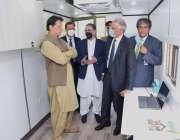 اسلام آباد وزیراعظم عمران خان کو کم لاگت گھروں کی عوام تک رسائی کیلئے ..