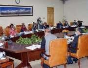 پشاور، گورنر خیبرپختونخوا شاہ فرمان شہید بے نظیر بھٹو یونیورسٹی کی ..
