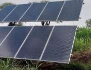 اسلام آباد، بجلی کی بڑھتی قیمتوں کے باعث سولر سسٹم کی اہمیت بڑھ رہی ..