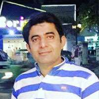 Umar Khitab Wattoo