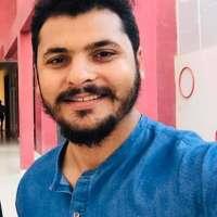Zohaib Mansha