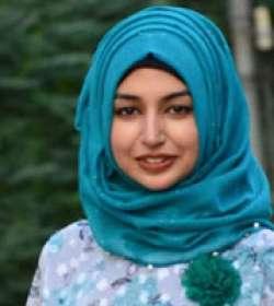 Zofishan Naqvi
