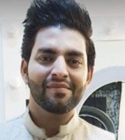 Shadab Abbasi