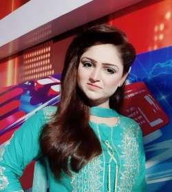 Tehmina Sheikh