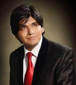 Dr Muhammad Affan Qaiser