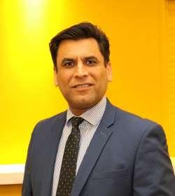 Sajid Aziz