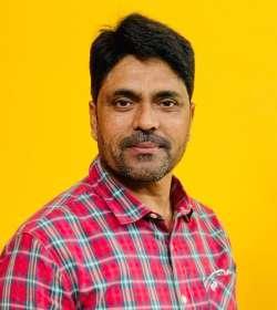 Khalid Irshad Soofi
