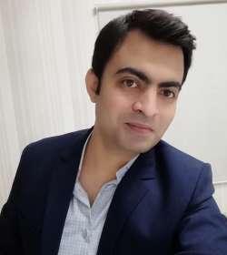 Muhammad Ali Ashraf