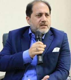 Shahid Nazir Ch