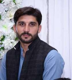 Irfan Haider