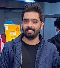 Usama Irshad