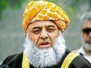 Maulana Fazal ur Rahman