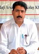 Shakil Afridi