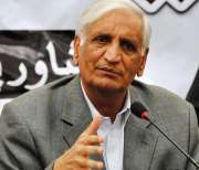 Bashir Ahmad Bilour