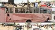 2015 Karachi bus shooting Safoora Goth