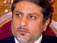 Zulfikar Ali Magsi