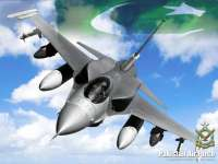 Pakistan Air Force(PAF)