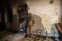 2014 Peshawar School Massacre