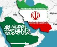 Saudi Arab And Iran Conflict