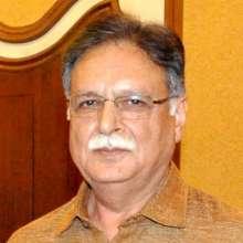 Pervez Rasheed