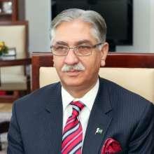 Nayyar Hussain Bukhari