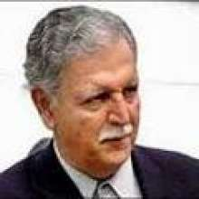 Anwar Saifullah Khan