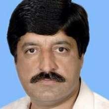 Sardar Saleem Haider