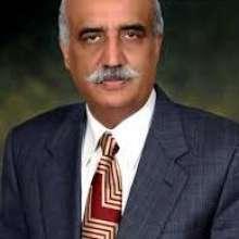 Syed Khurshid Ahmed Shah