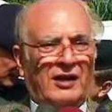 Syed Masood Kausar