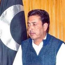 Syed Mehdi Shah