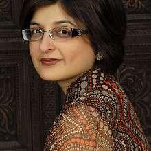 Farah Naz Ispahani
