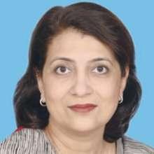 Fauzia Wahab