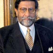 Muhammad Mian Soomro