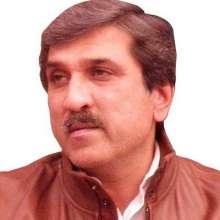 Makhdoom Ahmed Mehmood