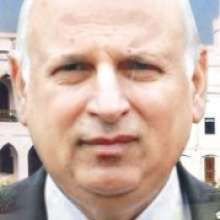 Chaudhry Muhammad Sarwar Khan