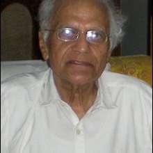 Irshad Ahmed Haqqani