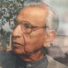 Muhammad Aslam Khan Khattak