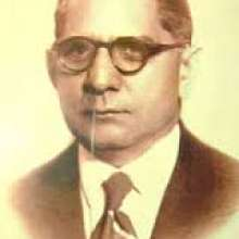 Mohammad Iqbal Shedai
