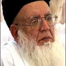 Maulana Hassan Jan