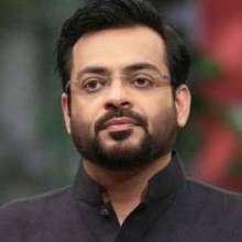 Amir Liaqat Hussain