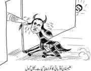 علیم خان کو قربانی کا بکرا بنایا گیا ہے۔ نبیل گبول